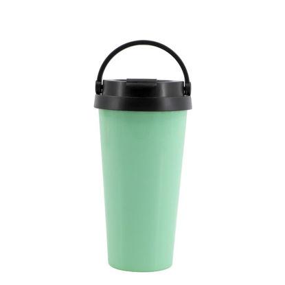 Εικόνα της THERMO BOTT 16oz - Port.handle - GREEN mint
