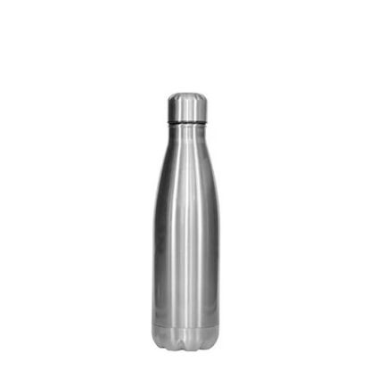 Picture of Bowling Bottle 500ml (Silver)