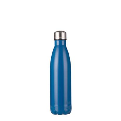 Picture of Bowling Bottle 500ml (Blue)