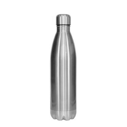 Picture of Bowling Bottle 750ml (Silver)
