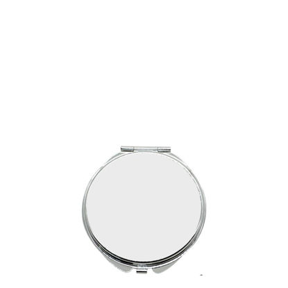 Picture of MIRROR - ROUND silver