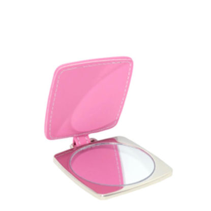 Picture of MIRROR - SQUARE with leather case