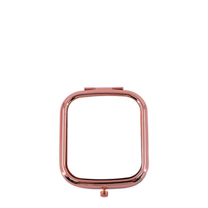 Picture of MIRROR - SQUARE rose gold