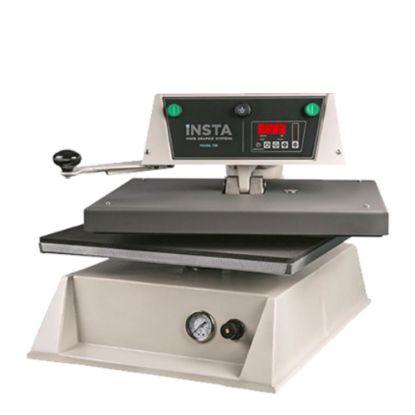 Picture of INSTA Heat Press 40x50cm (Swing auto)
