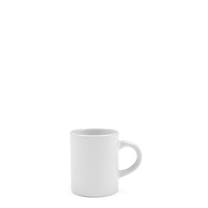 Εικόνα της MUG WHITE/GLOSS -  3oz Espresso Mug