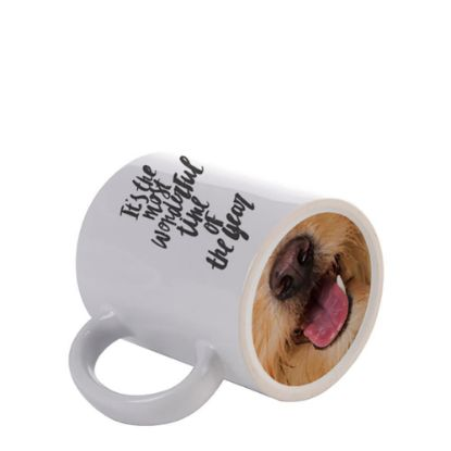 Εικόνα της MUG 11oz (FUNNY NOSE) Dog Tongue