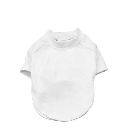 Εικόνα της PET CLOTH - T-Shirt (S) WHITE