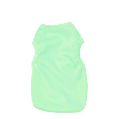Εικόνα της PET CLOTH - Waistcoat (M) GREEN