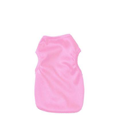 Εικόνα της PET CLOTH - Waistcoat (S) PINK