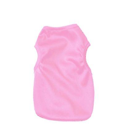Εικόνα της PET CLOTH - Waistcoat (M) PINK