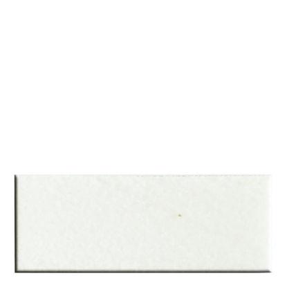 Εικόνα της PRINTABLE FLOCK white (500�.) SOLVENT 50cmx1m
