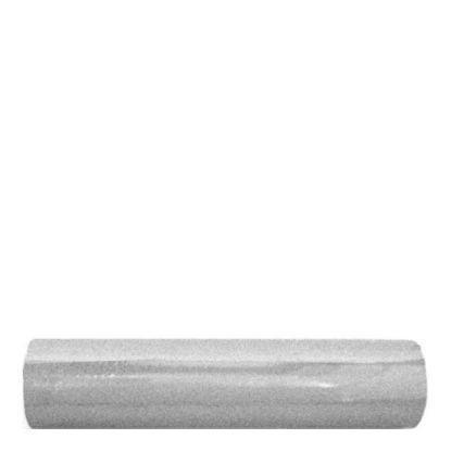 Picture of FOIL - Silver Metallic Glitter (Bright 25)30cmx150m