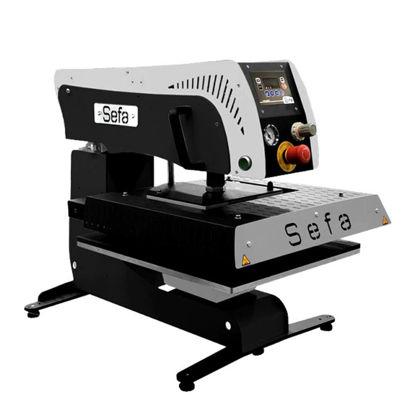 Picture of SEFA Heat Press 40x50cm (Swing auto) ROTEX AIR LITE