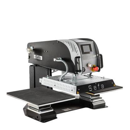 Picture of SEFA Heat Press 40x50cm (Duplex auto) DUPLEX LITE