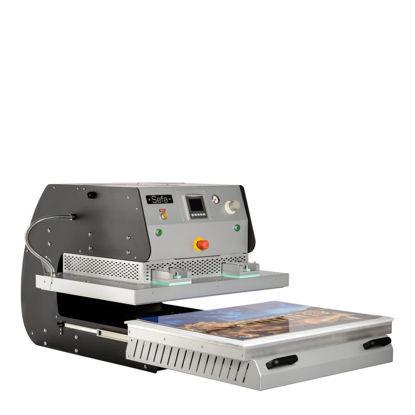 Picture of SEFA Heat Press 85x65cm (Slide auto) SLIDE 865