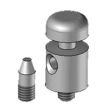 Picture of SEFA LOCKING PIN for QR presses