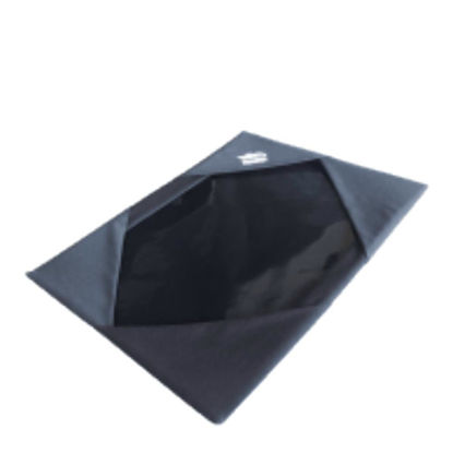 Picture of SEFA TEFLON (BLACK) for heat press 40x50