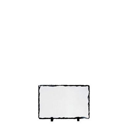 Εικόνα της SLATE GLOSS - RECTANGULAR - 15x20cm