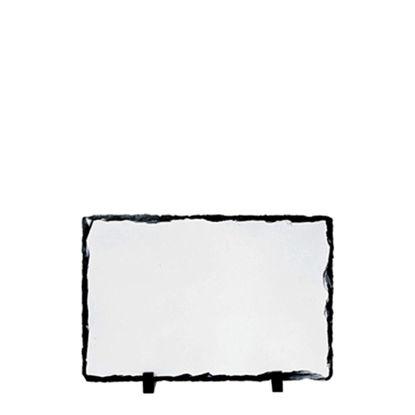 Εικόνα της SLATE GLOSS - RECTANGULAR - 20x30cm