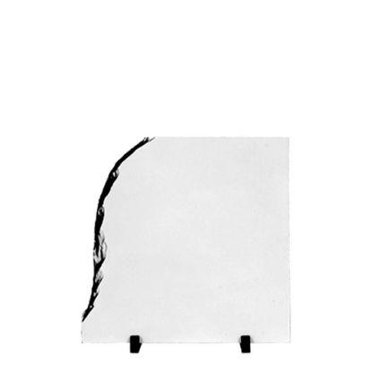 Εικόνα της SLATE GLOSS - SHED LEFT - 30x30cm