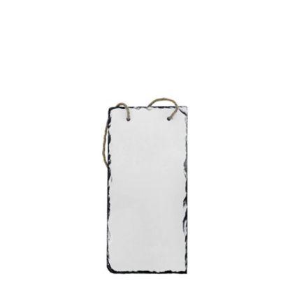 Εικόνα της SLATE GLOSS (HANGING) RECT. 15x30cm