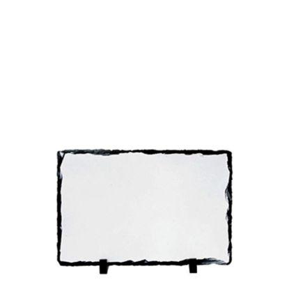 Εικόνα της SLATE MATT - RECTANGULAR - 20x30cm