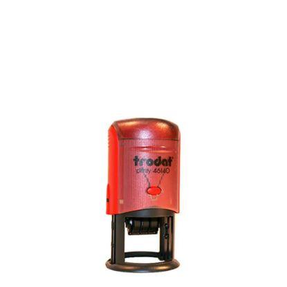 Εικόνα της TRODAT DATER stamp body (46140) 3mm-Diam.40mm