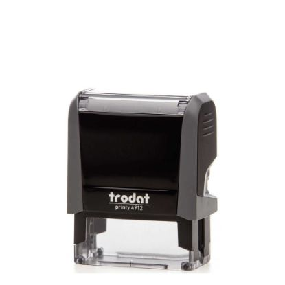 Picture of TRODAT stamp body (4912) 47x18mm