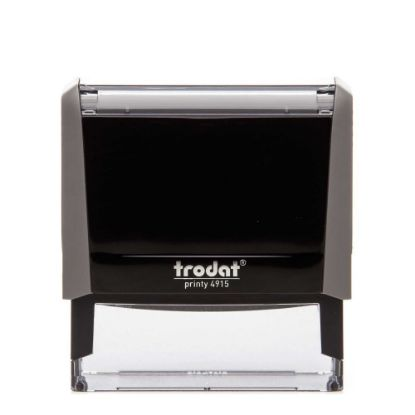 Picture of TRODAT stamp body (4915) 70x25mm