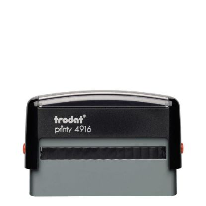 Picture of TRODAT stamp body (4916) 70x10mm
