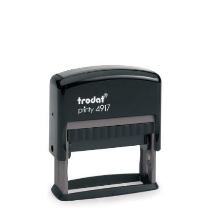 Picture of TRODAT stamp body (4917) 50x10mm