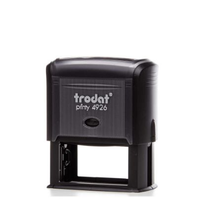 Picture of TRODAT stamp body (4926) 75x38mm