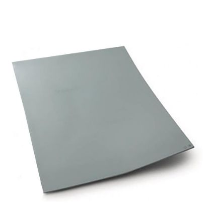 Picture of TRODAT LASER RUBBER grey 210x297 (A4) 2.3mm
