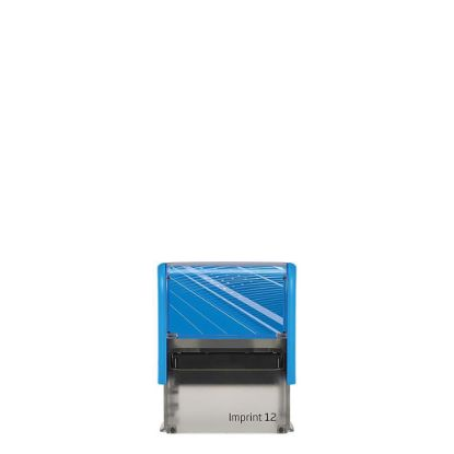 Picture of IMPRINT stamp body (12) 47x18mm