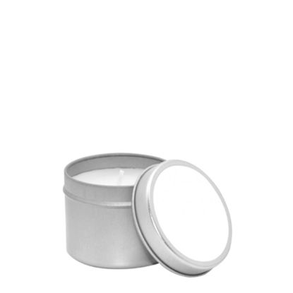 Picture of METAL TIN (CANDLE) 5.0 x 6.0cm - diam.6.0cm