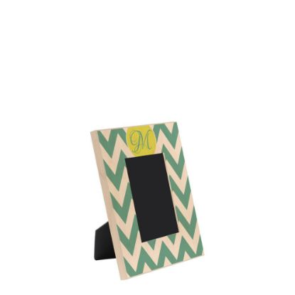 Picture of PICTURE FRAME -CENTER- 20.32x25.40 - NATURAL