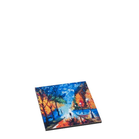 Picture of HARDBOARD TILE - SQUARE WH.GLOSS-10.79x10.79