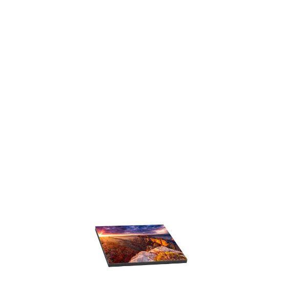 Εικόνα της HARDBOARD TILE - RECTAN.WH.GLOSS-  7.62x15.24