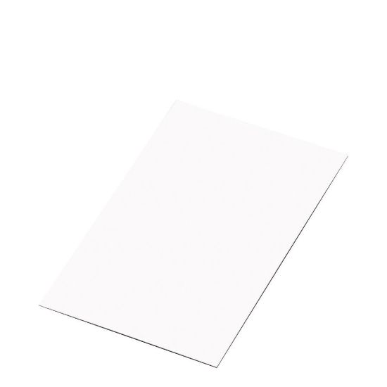 Picture of BIG PANEL- FRP PLASTIC GLOSS white (60x120) 2.29mm 1sided
