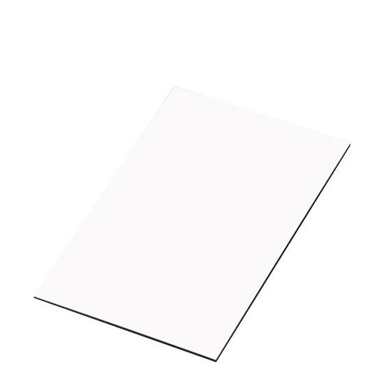 Εικόνα της BIG PANEL- HB GLOSS white (60x121.9) 3.18mm 1side