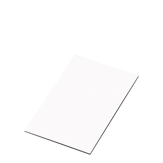 Εικόνα της BIG PANEL-HB GLOSS white (60x30) 3.18mm 1side