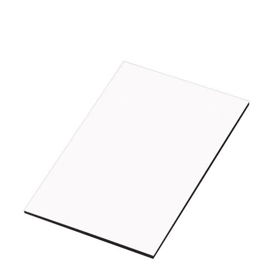 Picture of BIG PANEL-HB GLOSS white (60x120) 6.35mm