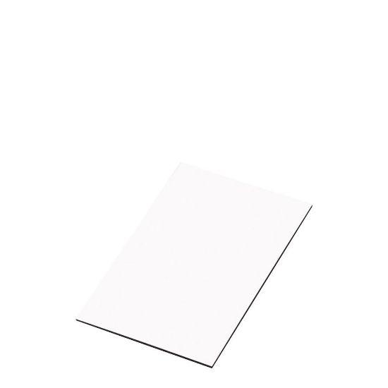 Εικόνα της BIG PANEL-HB MATT white (40x30) 3.18mm 1side