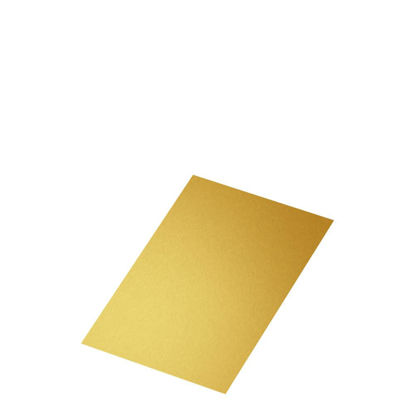 Picture of BIG PANEL- ALUMINUM GLOSS gold (60x120) 0.76mm