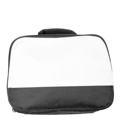Picture of BAG - LUNCH - BLACK
