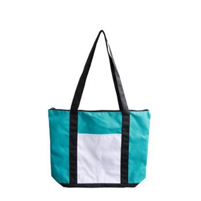 Εικόνα της BAG - SHOPPING (Mummy Bag) GREEN