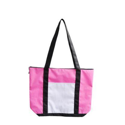Εικόνα της BAG - SHOPPING (Mummy Bag) PINK