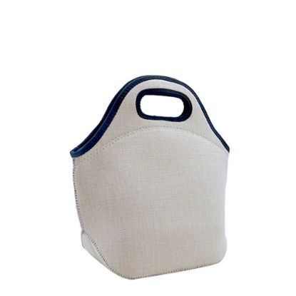 Picture of KIDS - LUNCH BAG (LINEN)