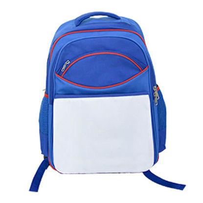 Εικόνα της KIDS BACKPACK - BLUE (68x45x43cm)