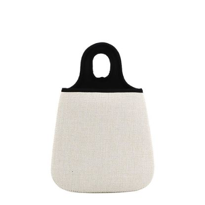 Εικόνα της HANGING BAG Linen (29x20cm)